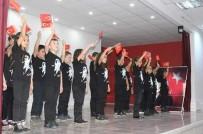 Mucur İlçesinde Atatürk'ün İlçeye Gelişinin 100. Yılı Etkinliklerle Kutlandı