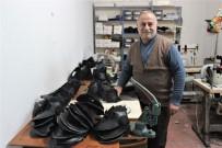 RAUF DENKTAŞ - 'Rauf Denktaş'ın Yeğeniyim' Dedi, Paraları Alıp Kayıplara Karıştı