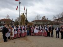 KÜLTÜR TURIZMI - Rus Turizm Basını Kırklareli'nde Ağırlandı
