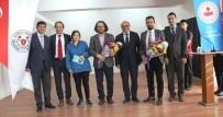 REGAİP AHMET ÖZYİĞİT - Said Ercan Açıklaması 'Dünyada Yalnızlaştırma Hareketi Başladı'