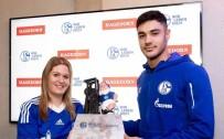 BUNDESLIGA - Schalke 04'De Ayın Oyuncusu Ozan Kabak