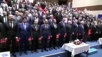 BALKAN SAVAŞLARI - Tekirdağ'da 'Rumeli-Tekirdağ Göç Çalıştayı' Düzenlendi