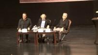 ZÜLFÜ LİVANELİ - Yaşar Kemal Enstitüsü Kuruluyor