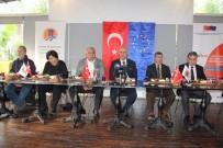 KıZKALESI - 'Yerel Kalite Sözleşmesi Ve Sürdürülebilir Turizm' Projesi Sona Erdi