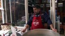 ÇİĞ KÖFTE - Adıyaman'da Tarihi Oturakçı Pazarı Esnafı, AA'nın 'Yılın Fotoğrafları' Oylamasına Katıldı