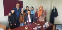 AFŞAR - Ahmet Yesevi İmam Hatip Ortaokulu'ndan Büyük Başarı