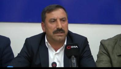 ASRİAD'dan Doğu Türkistan Zulmüne Tepki