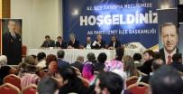 FİKRİ IŞIK - Başkan Büyükakın; ''Devletin Bir Kuruşunu Kimseye Haksız Yere Yedirmeyiz''