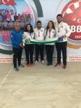 BOWLING - Bursa Büyükşehir Belediyesi Bocce Takımı 2.Lig'de