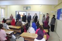 AHMET YILDIRIM - Emet'te Kitap Okuma Kampanyası Yoğun Katılımla Devam Ediyor