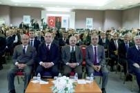 ESKİŞEHİR VALİSİ - Eskişehir İçin Dijital Dönüşüm Başladı