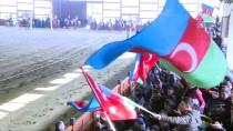 CUMHURBAŞKANLıĞı KUPASı - Geleneksel Çevgan Sporu Azerbaycan'da Yaşatılıyor