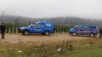 KADIN CESEDİ - Gölete Düşen Kadın Suda Boğularak Hayatını Kaybetti