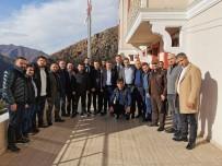 GÜMÜŞHANESPOR - Gümüşhanespor'da Yeni Yönetim Belli Oldu