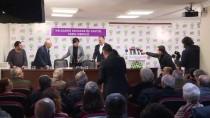 HALKLARIN DEMOKRATİK PARTİSİ - HDP Parti Meclisi Toplantısı