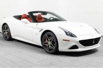 SPOR ARABA - İcradan Satılık Üstü Açılır Ferrari