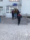 İl Jandarma Komutanlığı'ndan Terör Operasyonu Açıklaması 1 Gözaltı