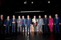 FİLM GÖSTERİMİ - Mehmet Akif Ersoy Malatya'da Anıldı