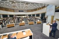 MEHMET ÇAKıR - Meram Kent Konseyi Yeni Dönem İlk Toplantısını Gerçekleştirdi