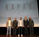 HÜSEYIN KESKIN - Ödüllü Film 'Kapan' Sultanbeyli'de Gala Yaptı