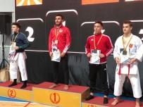 U21 - Pamukkale Belediye Spor Kulübü'nün 'Balkan Şampiyonluğu' Gururu