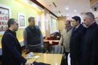 KAYHAN - Sivas'ta Dumansız Hava Denetimi