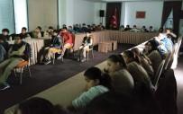 BÜLENT TURAN - Akif Ve Troya Belgeseli Tüm Okullarda Gösterime Girdi