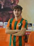 U21 - Alanyaspor'un Genç Yıldızı Metin Korkmaz Ve İrfan Tarhan'a Emanet