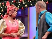 DEMET AKBAĞ - 'Bir Demet Tiyatro' sürprizi! Yıllar sonra yeniden buluştular