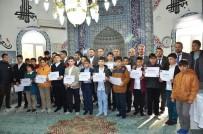 Çanakkale'de 'Kur'an-I Kerim, Hafızlık, Ezan Okuma Yarışması' Yapıldı