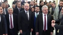 BILAL ERDOĞAN - Dünya Etnospor Konfederasyonu Başkanı Erdoğan'dan 'Değer Ve İnanç' Vurgusu Açıklaması