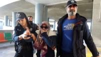 GÜNEŞ GÖZLÜĞÜ - 'FETÖ'cüyüm, Uçağı Patlatacağım' Diye Bağıran Kadına 10 Yıl Hapis İstemi