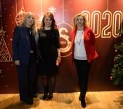 CANDAN ERÇETİN - Galatasaraylı Kadınlardan Sosyal Sorumluluk Projesi