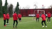 İLHAN CAVCAV - Gençlerbirliği Teknik Direktörü Hamza Hamzaoğlu, Beşiktaş Maçını Değerlendirdi Açıklaması