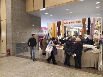 Hediye Ve Alışveriş Fuarı Kapılarını İstanbullulara Açtı