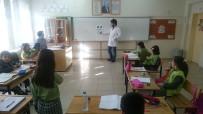 MİYOP - İlkokul Öğrencilerine Göz Muayenesi