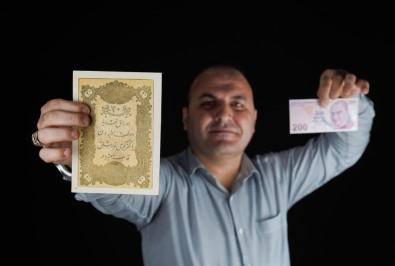 Kaime'den Banknota Paranın Yolculuğu