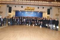 MEHMET GENÇ - Karatay Belediyesinden Emekli Personeline Vefa