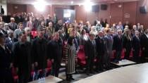 MUAMMER KÖKEN - Mersin'de Kıbrıs Gazilerine Madalya Ve Berat Verildi
