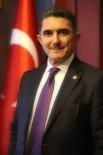 EKREM ÇELEBİ - Milletvekili Çelebi Açıklaması 'Libya Mutabakatı, Türkiye'nin Konumunu Zayıflatmak İsteyenlere Güçlü Bir Karşılıktır'