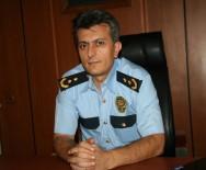 RESMİ TÖREN - Polis Müdürü Ali Özcan Hayatını Kaybetti