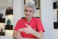SPERM - 'Saç Kazanacağım Derken, Erkekliğinizi Kaybedebilirsiniz'