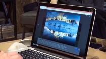 ANTARKTIKA - Şahika Ercümen, AA'nın 'Yılın Fotoğrafları' Oylamasına Katıldı