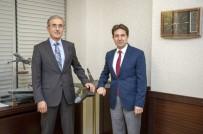 BALISTIK - Savunma Sanayii Başkanı Demir Açıklaması 'Kendi Uçağımız Olması Milli Muharip Uçağı'nı Üstün Kılar'