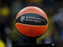 OLYMPIAKOS - THY Euroleague'de 16. Hafta Heyecanı