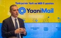 VERGİ GELİRİ - Turkcell Mühendisleri Tarafından Geliştirilen Yerli E-Posta Servisi Yaanimail Tanıtıldı