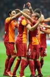 ESTEBAN CAMBIASSO - Wesley Sneijder, Jübilesine Selçuk İnan Ve Burak Yılmaz'ı Çağırdı