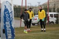 UMUT BULUT - Yeni Malatyaspor'da Gaziantep FK. Maçı Mesaisi Sürüyor