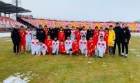 MURAT ŞAHIN - Yeni Malatyaspor'dan 14 Yaş Altı Milli Takım Seçmelerine 11 Futbolcu