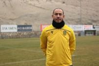 UMUT BULUT - Yeni Malatyaspor'un Yeni Transferi Umut Bulut'tan İddialı Sözler
